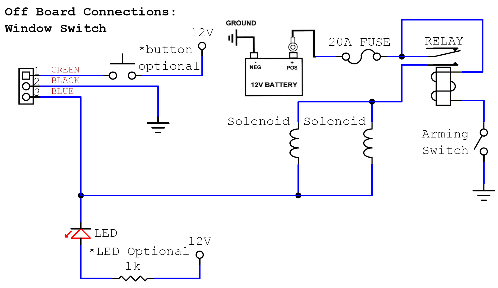 Wiring Diagram For Nissan 350z Wot Library Box Two Step Rev Limiter And No Lift Shifting Closed